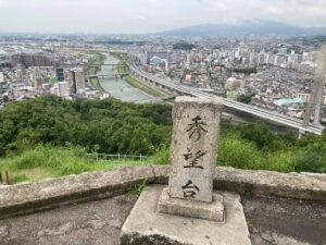 兵庫県川西のキセラでスピード練から大阪府池田の五月山で初心者鉄平塾