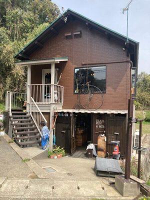 兵庫県川西の市内一周アップダウンをランニング練習会