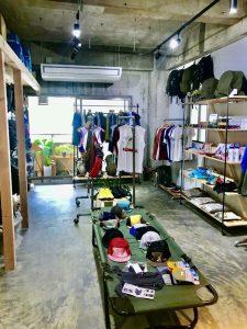 大阪の箕面でトレランするなら専門ショップで鉄平塾走り方教室もコラボ