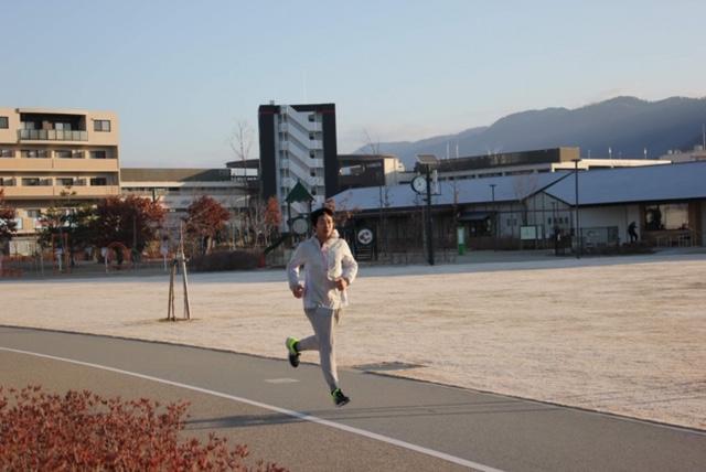 トレイルランニングにおけるロードを走るのとは違う集中力の大切さ