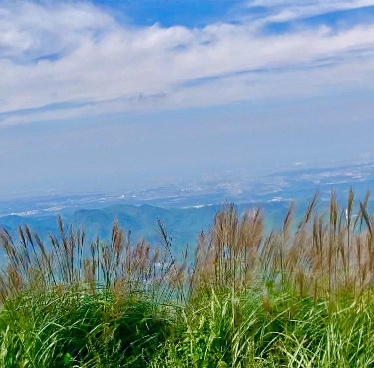山を安全に登る走るための天気の見方と気象学