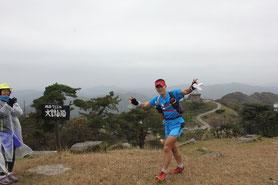 関西でも難所の『いながわ里山猪道トレイルラン』20キロレース完走レポート